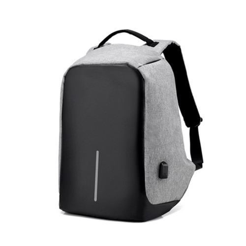 Multi-functional Outdoor Student Bag