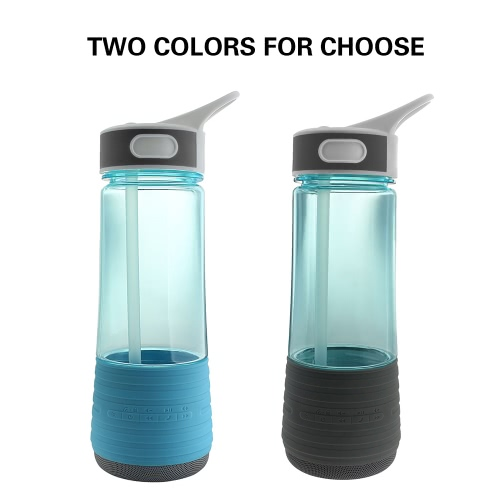 Multi-functional Smart Outdoor Sports Bottle Gift Cup