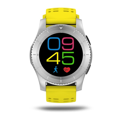 Orologio sportivo di frequenza cardiaca della pressione sanguigna GS8 G8 MT2502