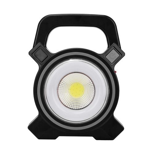 WY8124 Lámpara de camping recargable