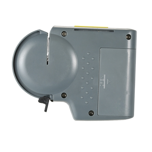 Gancio di pesca automatico elettrico Line Tier Machine Ganci da pesca Line Tie tool Tying Device Equipment Tackle