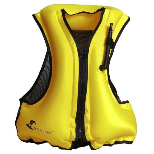 Adult Inflatable Swim Vest