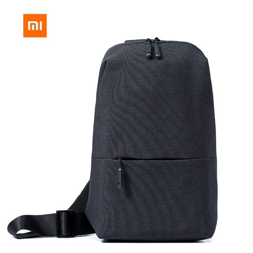 Xiaomi Mi Sling Sac Leisure Chest Pack seulement 13,29 €