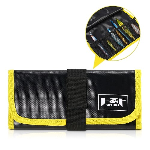 Fishing Baits Tools Accessories Storage Organizer Bag