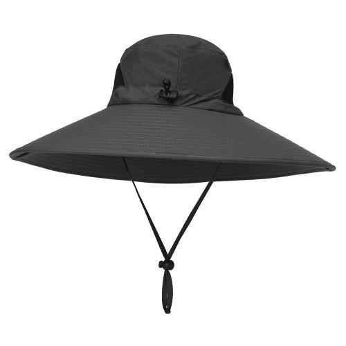 Sombrero de Boonie al aire libre