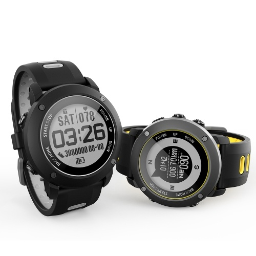 Image of 100M Waterproof GPS Sports Watch