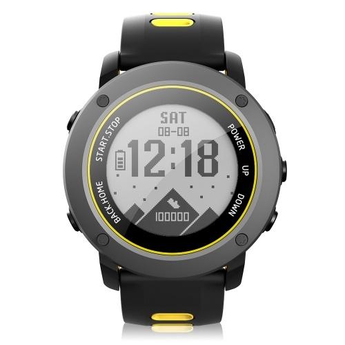Montre de sport GPS étanche UW90 100M