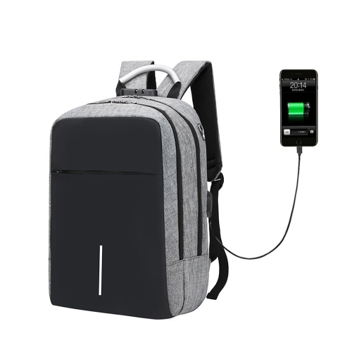 Multifunction Oxford Laptop Backpack