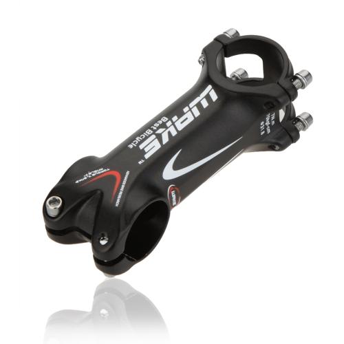 Lixada Radfahren Fahrrad Aluminiumlegierung MTB Mountain Bike Lenker Vorbau 31,8mm