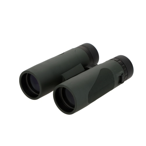 Lixada 10X42 Hunting Camping Roof Binocular Telescope Spotting Scope