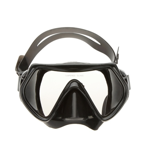 Adult Anti-fog Diving Equipment Adjustable Swimming Goggles Mask Glasses