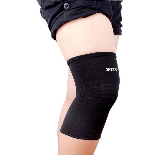 Elastic Sports Leg Knee Support Brace Wrap Protector Patella Guard Volleyball Knee Pad