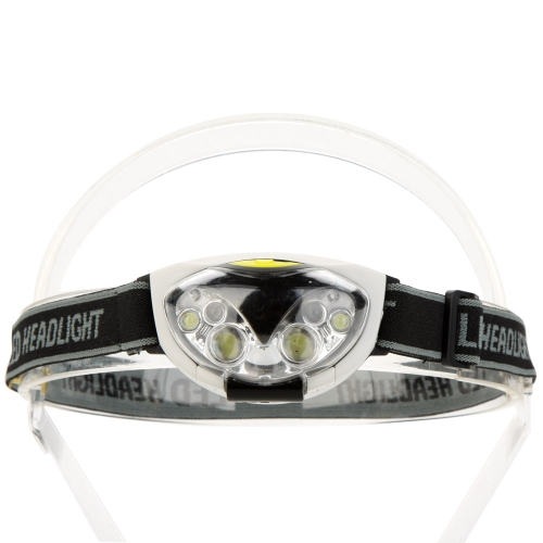 6 LED-Licht-im Freien wasserbeständiger Scheinwerfer-Scheinwerfer