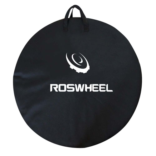 ROSWHEEL 73cm Bicycle Cycling Road MTB Mountain Bike Single Wheel Carrier Bag Carrying Package Image