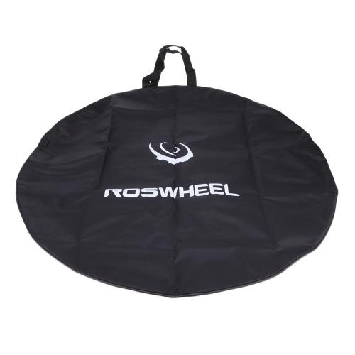ROSWHEEL Borsa per bicicletta pieghevole,73cm