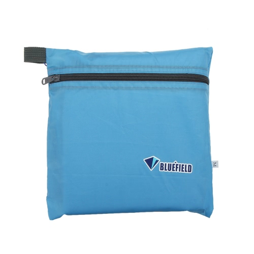 Bluefield 300 * 220 водостойкий влагостойкие портативный одеяло матрас Открытый пляж пикник поход мат с мешок хранения
