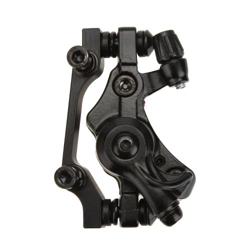 Нержавеющая железа открытый MTB велосипедов Передние дисковые тормоза