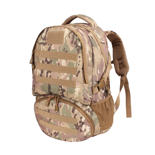 MOLLE Многофункциональные Военный рюкзак открытый Тактический рюкзак туристический поход походы спортивная сумка влагостойкая