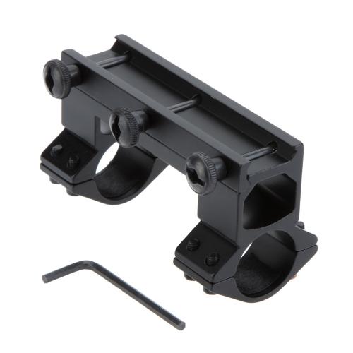 Gewehr-Scope Mount Overall Einteiler lange im freien Jagd Ring 25,4 mm Länge 100mm