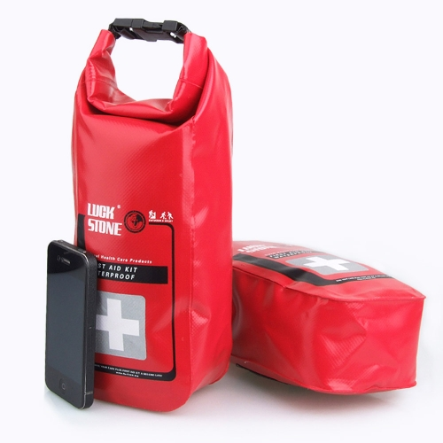 Lixada 2L Wasserdichte  Beutel Emergency First Aid Kit leeren Medical Travel Dry Bag Rafting Camping Kayaking