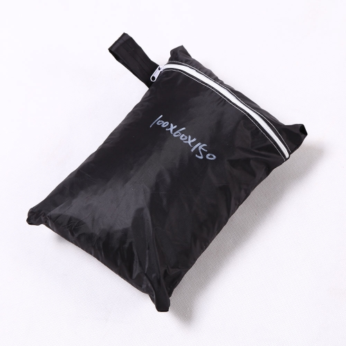 Lixada Cover per barbecue,Telo di protezione,Impermeabile e anti-corrosione,100 * 60 * 150cm