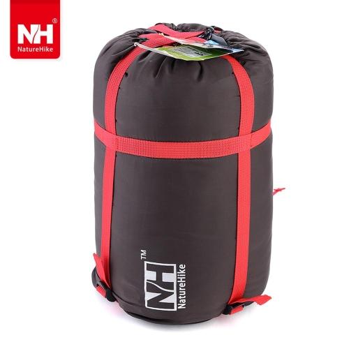 NH leichte Kompression Stuff Sack im freien Camping Schlafsack Pack Storage Tragetasche