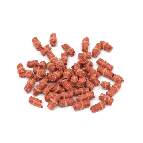 Red Smell Carp Baits Coarse Fishing Baits Fishing Lures Artificial Baits