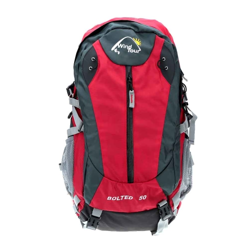 52c31ec74c51 Wind Tour 50L Outdoor Sport Travel Backpack Mountain Climbing ...