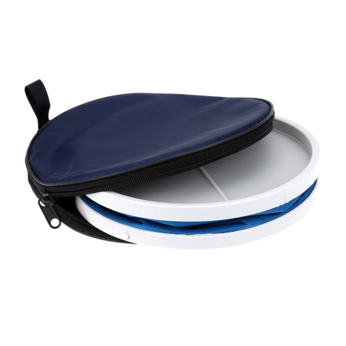 Tomtop coupon: Canvas Folding Outdoor Portable Fishing Bucket