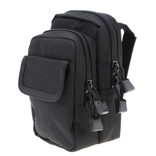 Outdoor Tactical Waist Bag Waist Pack for Mobile Phone Wallet Accessories Storage
