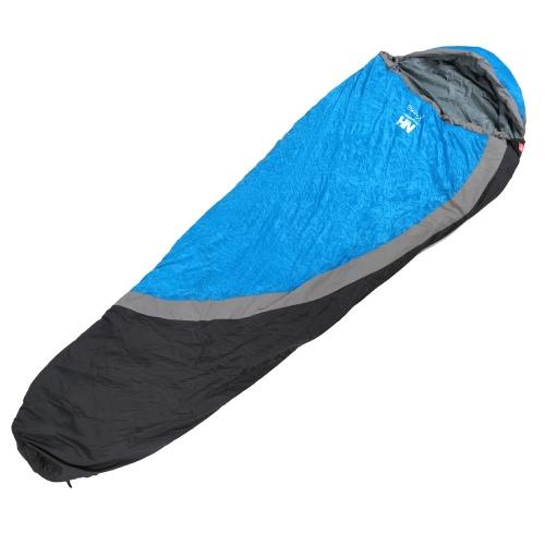 Naturehike открытый кемпинг нейлон спальный мешок