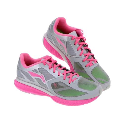 LI-NING 11 generazioni donne ultra-light Sport Outdoor leggero Running scarpe a piedi Sneakers