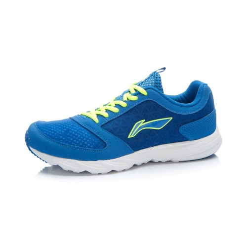 LI-NING Men Outdoor Sports Shoes Lightweight Running Shoes Ultra-light Walking Sneakers