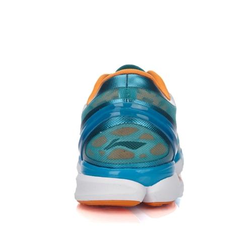 LI-NING 12 generazioni ultraleggero ala uomini Sport Outdoor leggero Running scarpe a piedi Sneakers