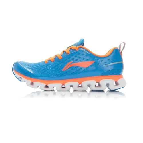 LI-NING Дуга Арки 4 Поколений Мужская Открытая Спортивная Обувь Амортизирующие Кроссовки