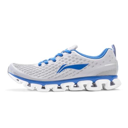 LI-NING Arc Arch 4 Generations Men Outdoor Sports Shoes Cushioning Running Shoes Sneakers