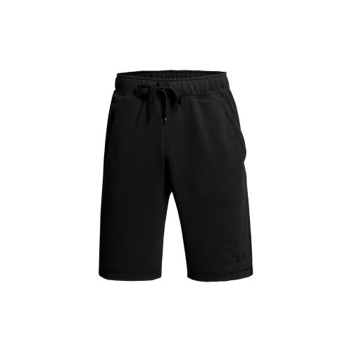 Forma de LI-NING de Wade 2 Series baloncesto deportes y Casual vestir hombres Shorts AKSJ081