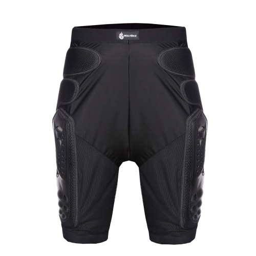 Wolfbike Breathable Motocross Race Protection Motorcycle Pants
