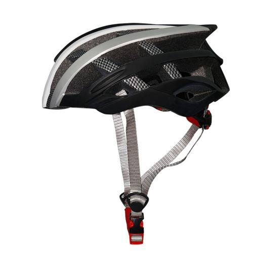 大人の自転車サイクリングプロテクター一体成型ヘルメットサイズL【並行輸入品】