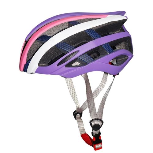 Biciclette adulti ciclismo Protector integralmente stampato casco taglia L