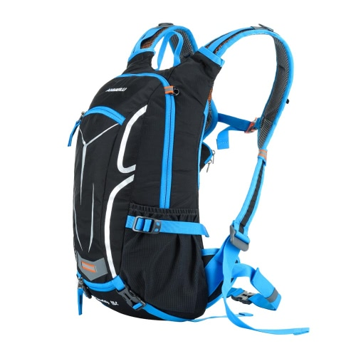 Lixada18L Bicycle Bike Shoulder Backpack фото