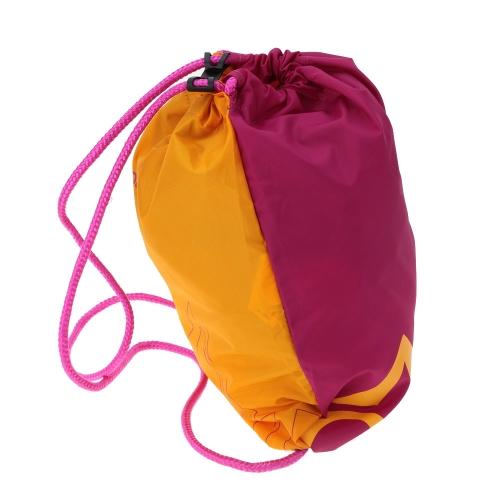 All'aperto disegnare stringa borsa stringa zaino borsa promozionale