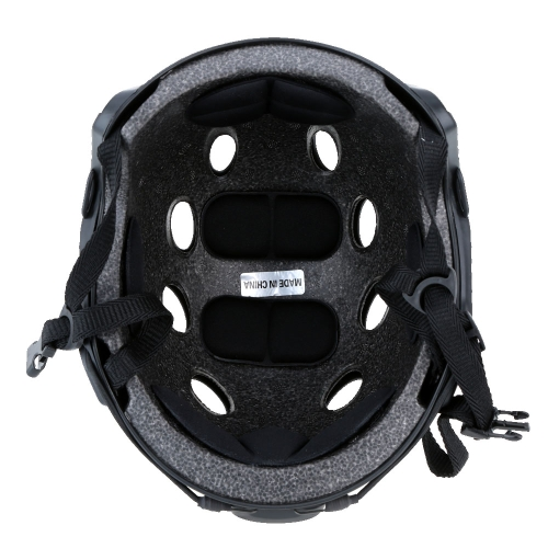 Image of Military Tactical Helmet Outdoor CS Airsoft Paintball Base Jump Protective Helmet
