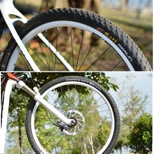 26 * 1.95inch Mountainbike Rad Reifen MTB Fahrrad Klappbar Reifen Ultra Leicht 120TPI Anti-Durchstechung