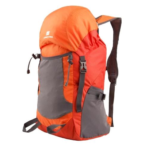 アウトドア キャンプハイキング 旅行用 スーパーライト 35Lの防水 バックパック