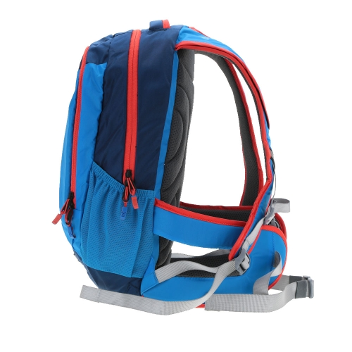 18L Outdoor Travel Hiking Bicycle Cycling Backpack with Rain Cover