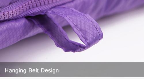 Открытый кемпинг облегченные полые волокна двойных слоев взрослых спальный мешок конверт стиль фото
