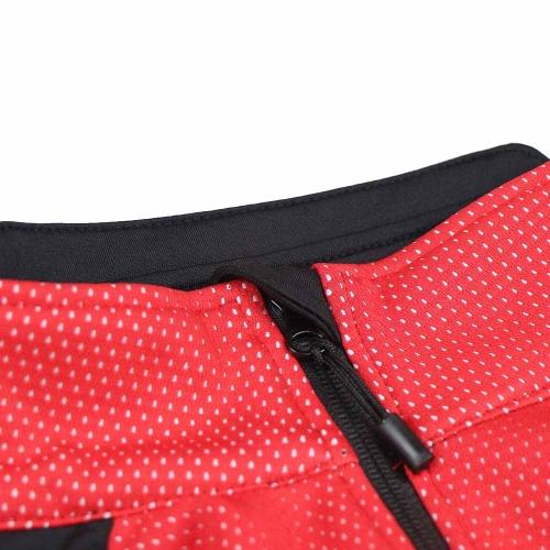 ARSUXEOЗ Зимний Теплый Велосипедный Пиджак с Длинным Рукавом Велосипедная Одежда Ветрозащитный Джерси MTB Горный Велосипедный Пиджак фото