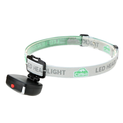 5W LED Headlight Fishing Light Outdoor Lighting LED Camping Headlamp