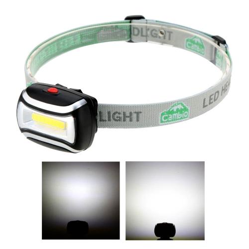 5W LED linterna pesca luz iluminación exterior LED linterna Camping